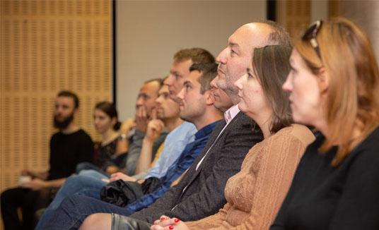 All Hands Meeting: Relacja z naszego kwartalnego spotkania