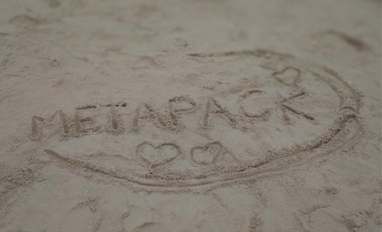 Volunteer Day w Metapack
